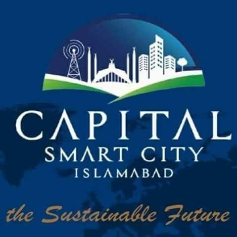 Capital Smart City Islamabad Launched New Plots & Villas Apartment Booking