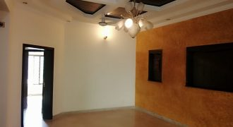 Double storey 5 bed house in Chinar street Green Avenue Chak Shehzad size 30×70. 230 Lac
