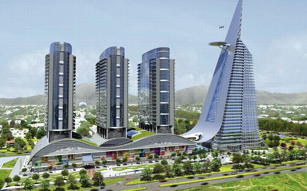 Mariner Property Islamabad