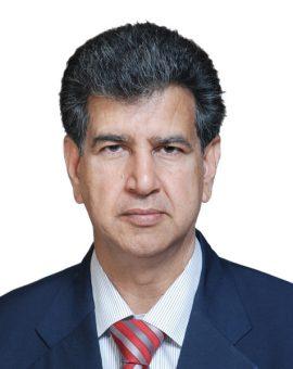 Capt.Waqar Satti