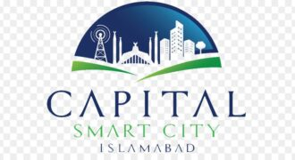 For Sale: Capital Smart City 7 marla executive block ballotted plot