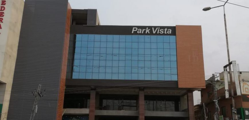 Commercial Plaza 5 storeys for sale/Rent size =2 kanal ( 75×120) near Zong Head Office on main Jinnah Avenue (Road leading to Bahria Enclave from Park Road in Chak Shehzad ) Rent 30 lac/month. Price 85 crore