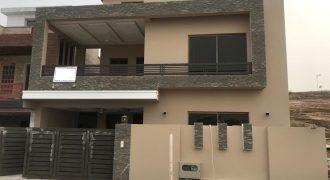 Brand new 10 marla House For Sale: Phase 8 Bahria Town Rawalpindi Bahria Greens – Demand 2.1 crore