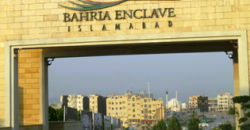 Bahria Enclave Islamabad Sector N, 5 Marla Plot For Sale St. 21 Plot No. 20 ,Park Face demand 42 Lac