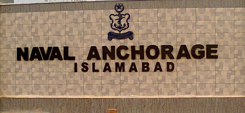 CDA approved NOC for Naval Anchorage and Gulberg Residencia