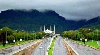 Plot for sale:G-14/4 Islamabad plot No.52 street 34 ,666 sy 4 Crore