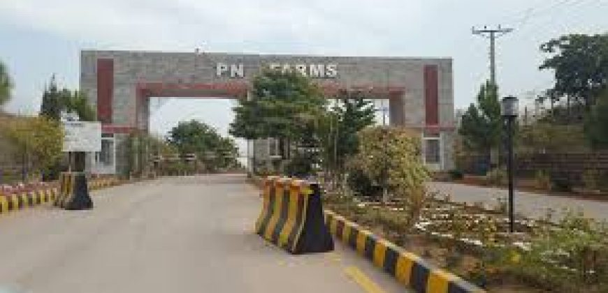 Naval Farms on Simly dam road Islamabad for Sale