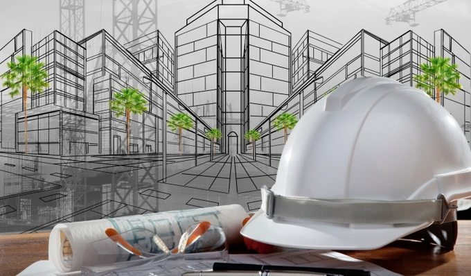 Incentive package for the construction industry approved.