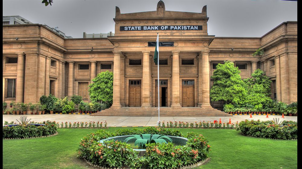 SBP introduces Non-Resident Pakistani Rupee Value Accounts