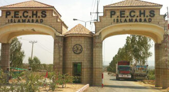 PECHS Islamabad M block 8 Marla plot no. 673  Demand 21 lac & 755 (Corner) demand 23 lac