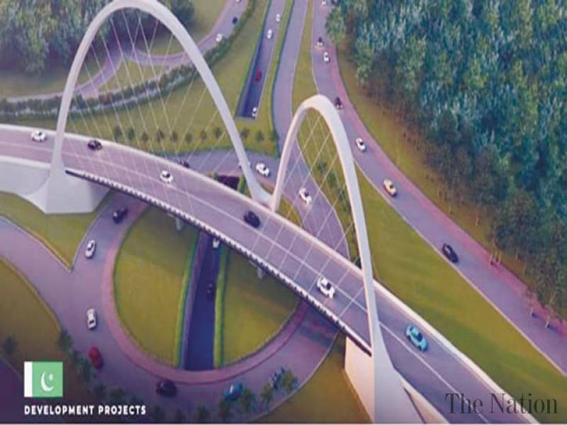 Work on Rawal Dam Interchange project likely to begin next week