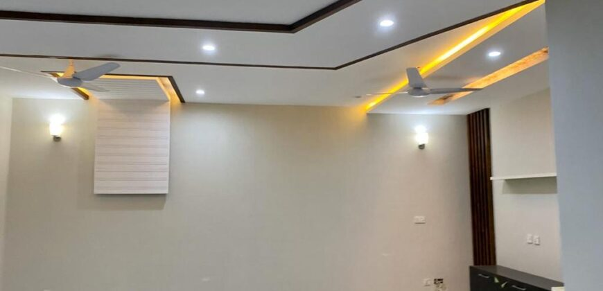 Park Face 10 Marla Brand New House For Sale Bahria Town Phase 8 Overseas Enclave 2.7 Crore