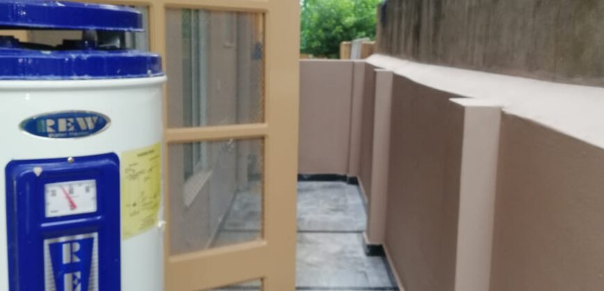 5 Marla Newly Built Double Storey House For Sale Naval Anchorage Islamabad 150 Lac