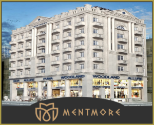 Shops, Offices and Apratments On Installments in Mentmore Mall Top City Islamabad