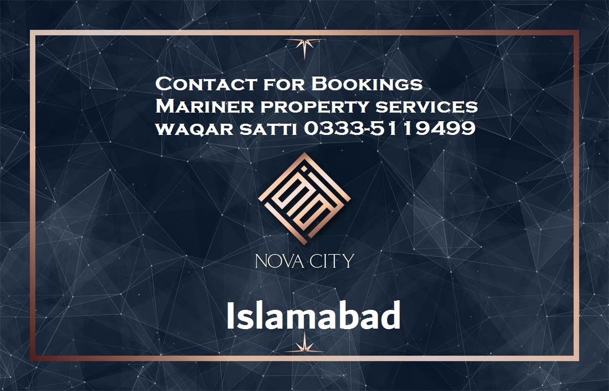 nova-city-islamabad