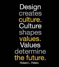 Design and culture-Architect